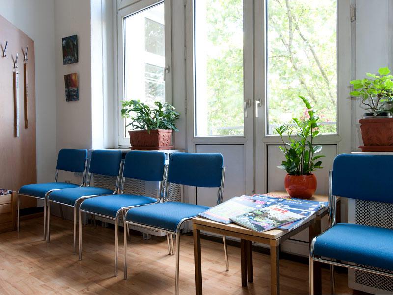 orthopaedie unfallchirurgie charlottenburg