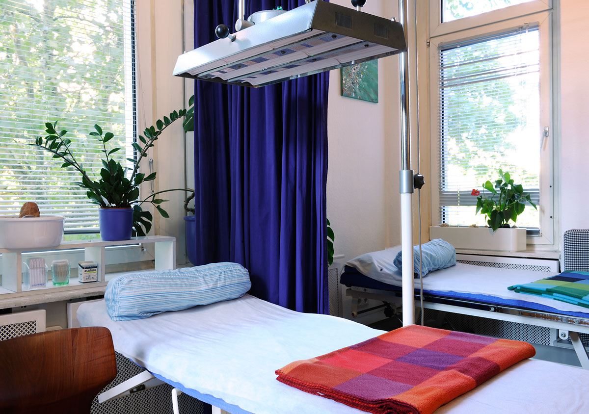 Akupunktur Orthopaedie Berlin