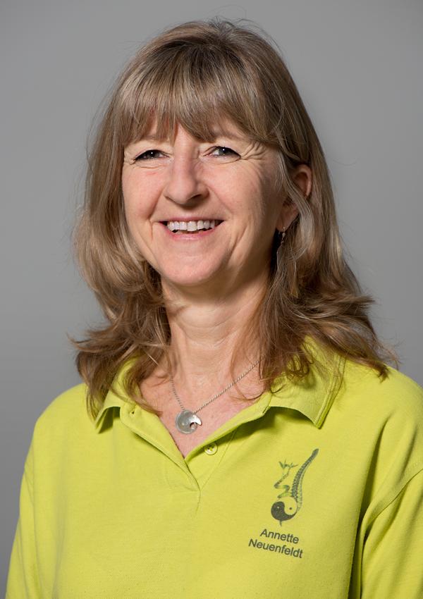 Annette Neuenfeldt