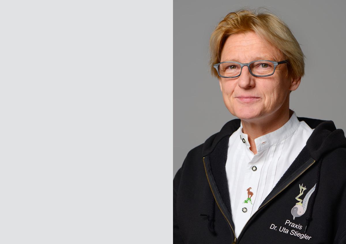 Dr. Uta Stiegler