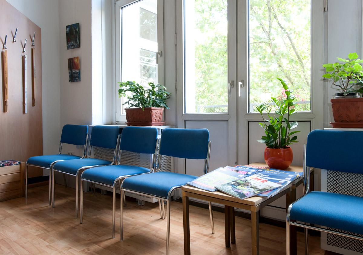 Privatpraxis ganzheitliche Orthopädie Berlin